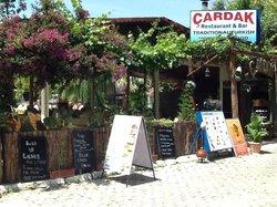 Cardak Tunay Restaurant