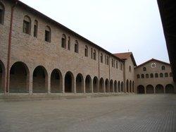 Monasterio Santa Clara de Asis