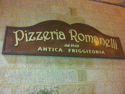 Pizzeria Romanelli