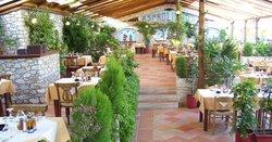 Asprolithos Taverna