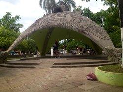 Parque  Bernabela Ramos