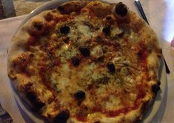 Pizza E Pasta Di Verino Francesco