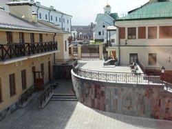 Manastyrski Hotel