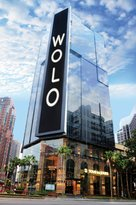 Wolo Hotel Bukit Bintang