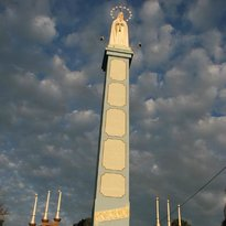 Monumento De Nossa Senhora De Fátima