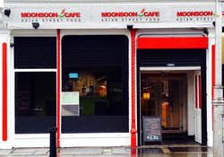 MoonSoon Restaurant & Gallery