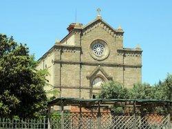 Chiesa dell'Immacolata Piombino Livorno
