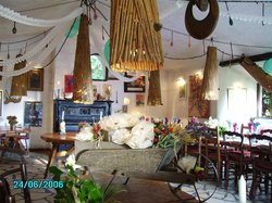 Restaurant La Brouette