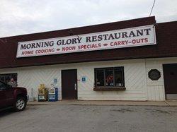 Morning Glory Of Door County LLC