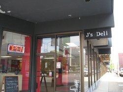 J's Deli