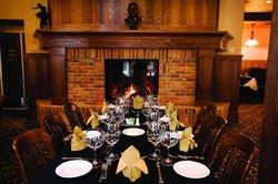 Theodore's Dining Room