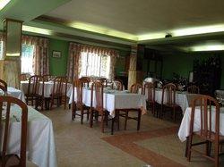 Restaurante Casa Migio