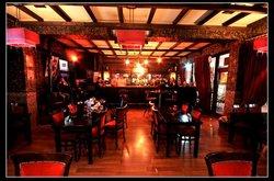 Angel Cafe Bistro Bar