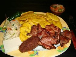 Restaurante Tipico Las Carnitas