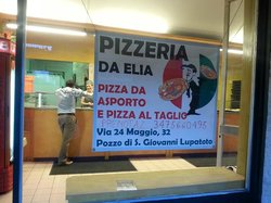 Pizzeria da Elia