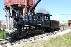 Fennimore Railroad Historical Society Museum