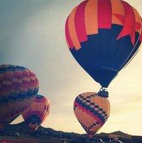 Rainbow Ryders, Inc. Hot Air Balloon Company