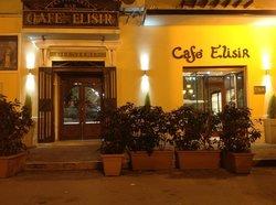 Cafè Elisir