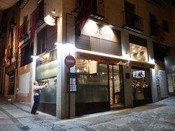 Restaurante Platea