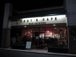 Troy's Cafe