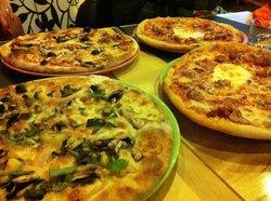 Pizzeria la Pulcinella