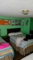 Keaton Beach Marina & Motel