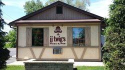 JJ Twigs Pizza & Pub