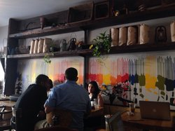Little Fox Cafe