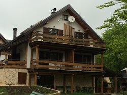Plitvica Lodge