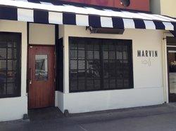 MARVIN Restaurant