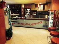 Al Diavoletto Ristorante Pizzeria