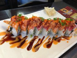 Yen Sushi & Roll