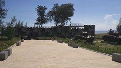 Cihu Triangle Fortress