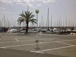 Saloma Port Masnou