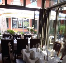 Gustav's Brasserie