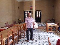 Cafe le Soleil Chez Mohamed Et Hassan