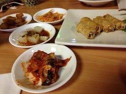Ohana Korean Grill