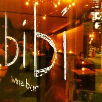 bibi wine bar
