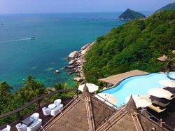 Aminjirah Resort