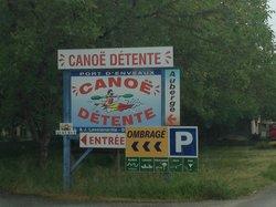 Canoe Detente