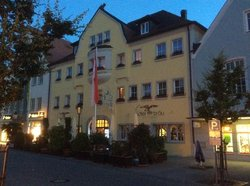 Gasthof Hotel Adlerbräu