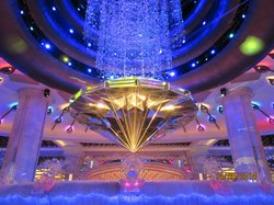 Fortune Diamond at Galaxy Macau