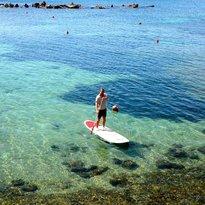Paddle Evasion Antibes