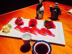 Show Win Japanese Cuisine