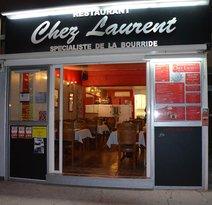 Restaurant Chez Laurent