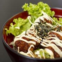 Koi Sushi & Gallery