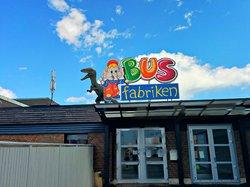 Busfabriken - Norrkoping