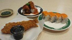 Genki Sushi Hawaii