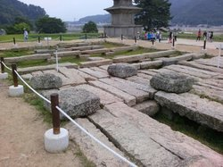 Gameunsaji (Gameunsa Temple Site)