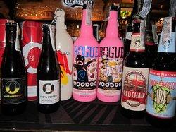 Brew Beers & Ciders
